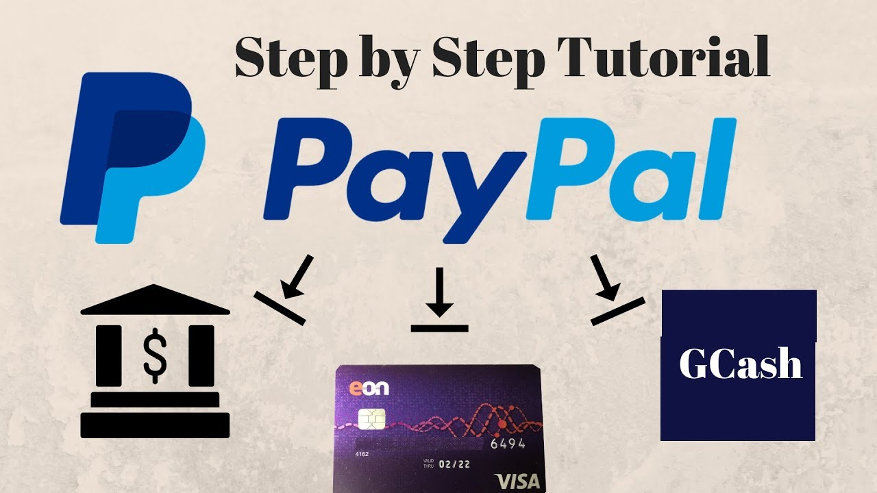 How to register in Paypal